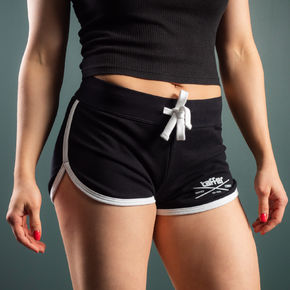 Lady Shorts Black
